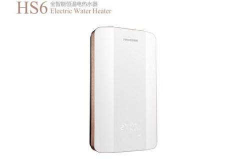 速热式电热水器厂家告诉你使用电热水器时犯了哪些错误呢?