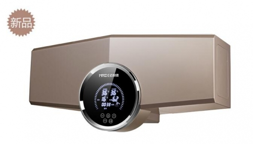 你知道速热式电热水器是怎么被发明出来的吗?