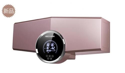 速热式电热水器运行时的声音