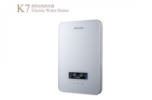 双模热水器大限度地满足了用户的用水要求