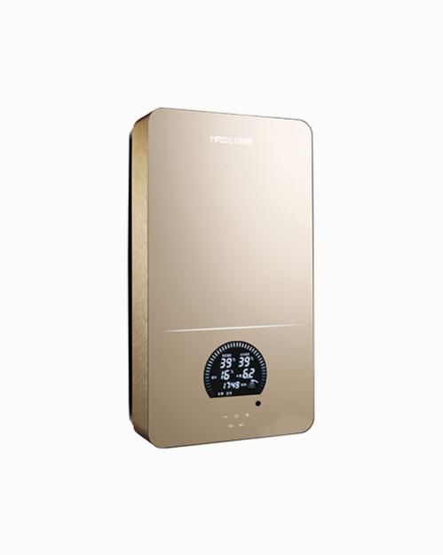 浅析双模热水器具有的特点