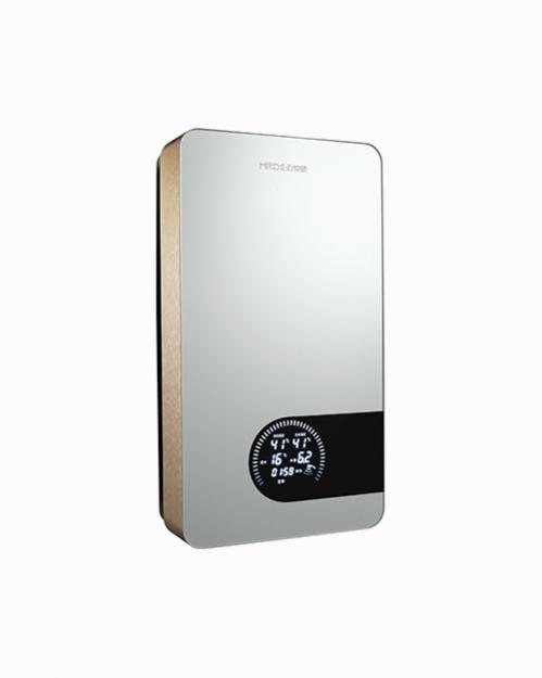 简析速热式电热水器的优势