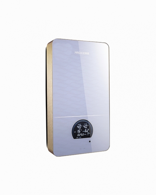 哪种电热水器适用于小型浴室