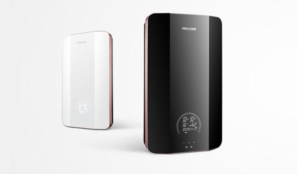 HS9 预/即双模全智能恒温电热:水器