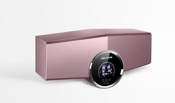 HS5 预/即双模全智能恒温电热水器