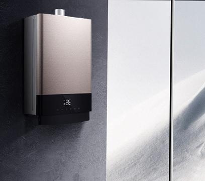 双模电热水器